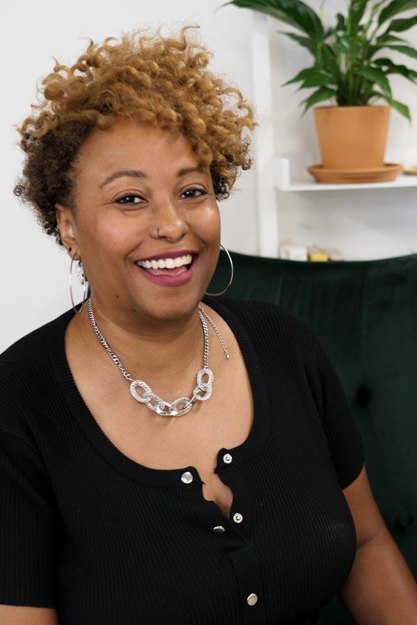 Ebony Adams