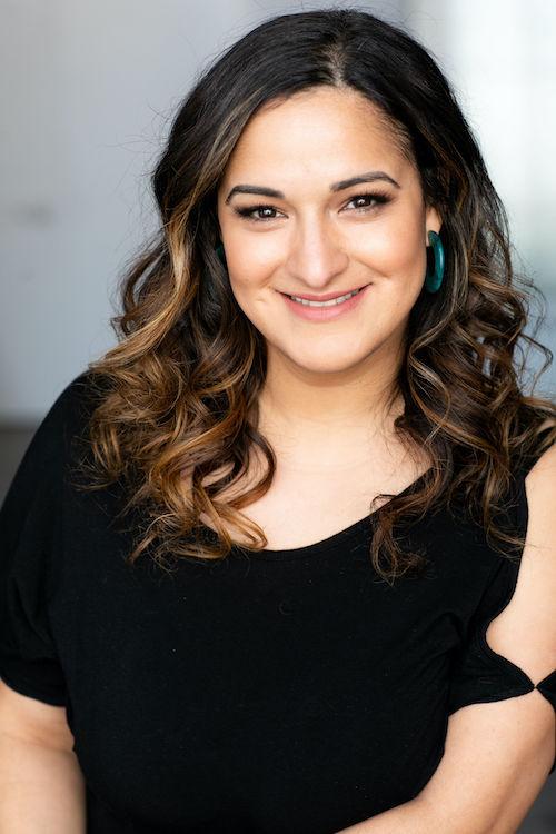 Gabriela Lugo