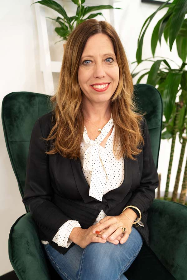 Kirsten Schaffer