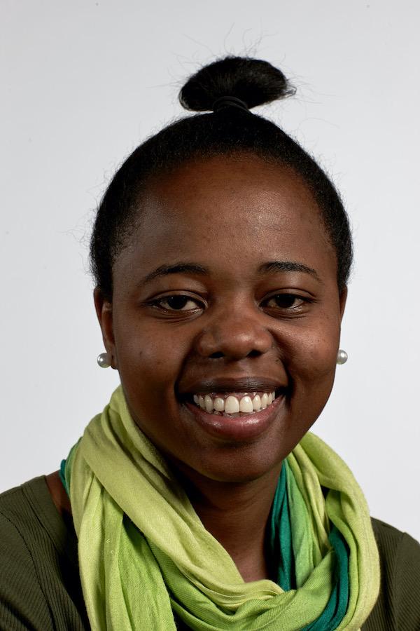 Sue-Ellen Chitunya