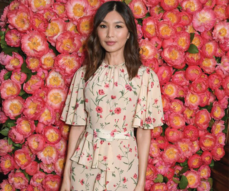 Gemma Chan to Receive WIF Max Mara Face of the Future Award