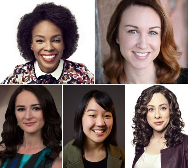 August 6: The Women of Late Night with Seth Meyers