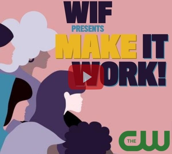 Now Streaming:Make it Work!