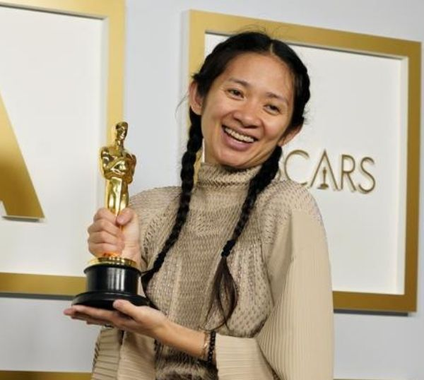 93rd Academy Award Winners