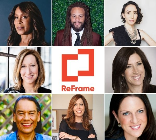 ReFrame Announces New Director and Leadership Council