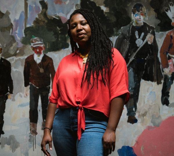 Interview: Really Love Director Angel Kristi Williams