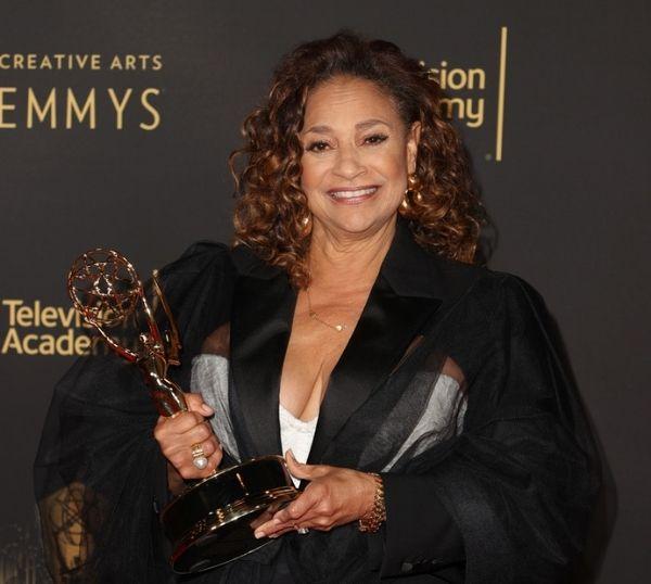 2021 Emmy Winners